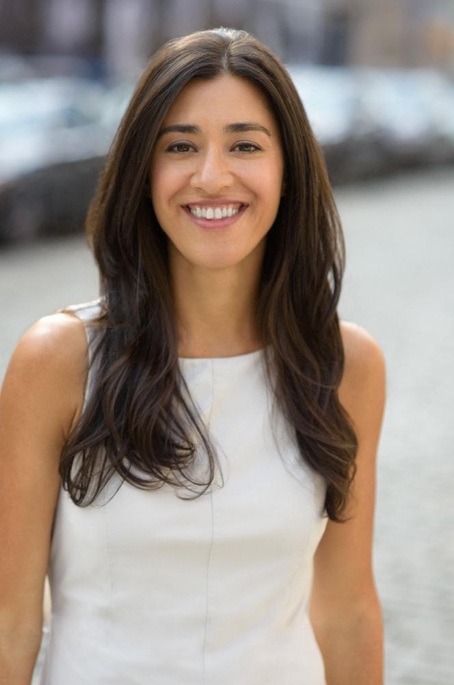 Marisa Bangash