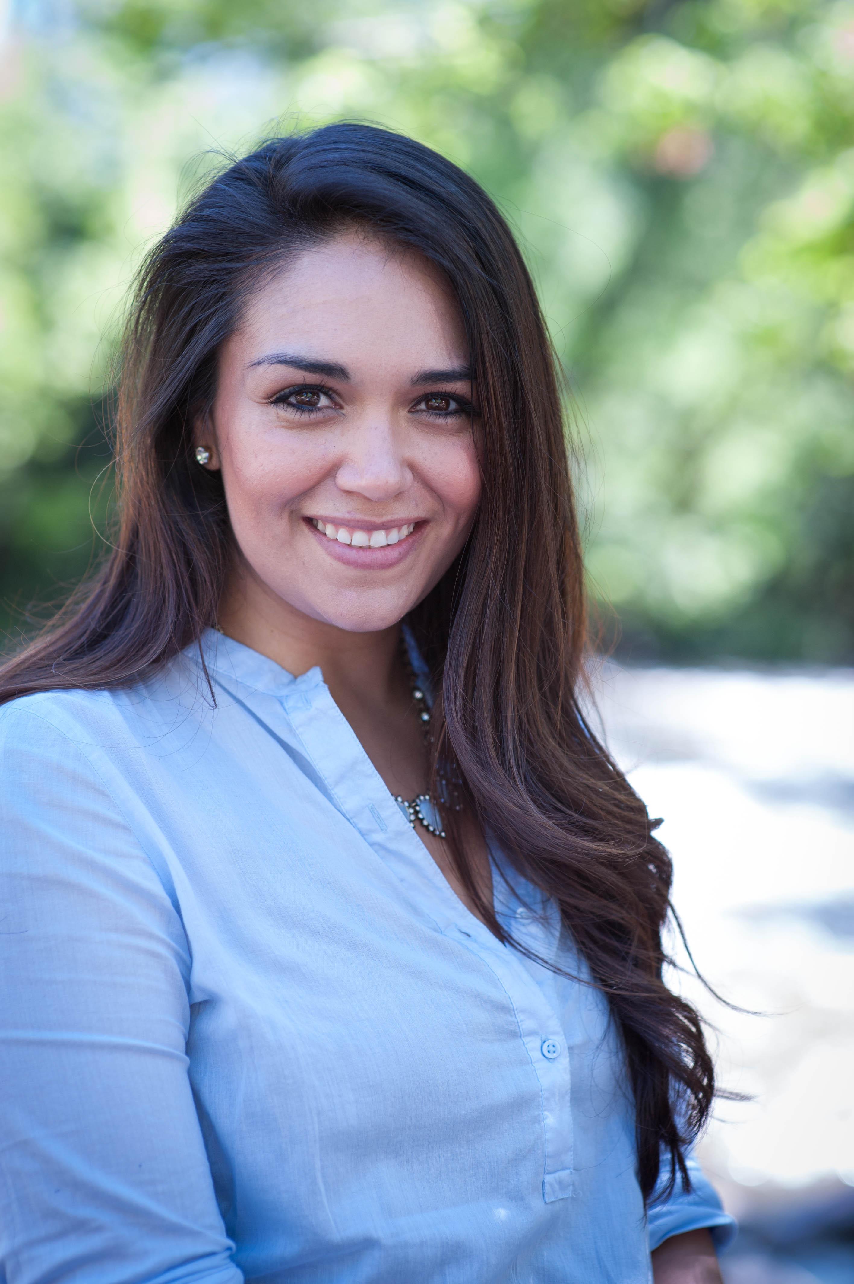 Brooke Cheishvili