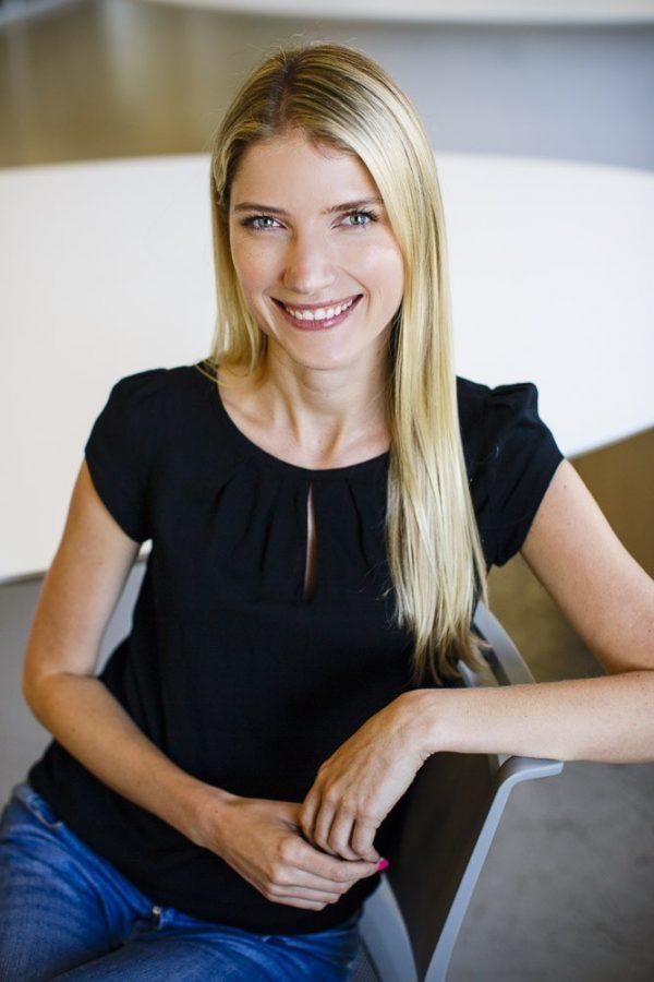 Lina Pakrosnyte