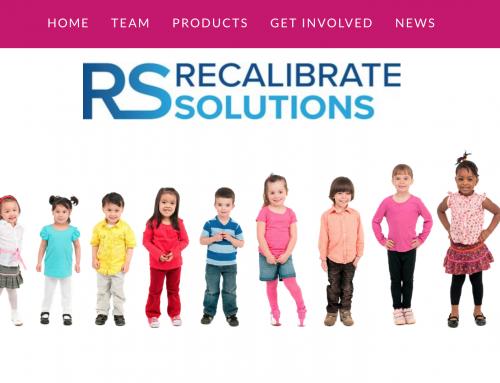 1O.1O.1O Success Stories: Recalibrate Solutions